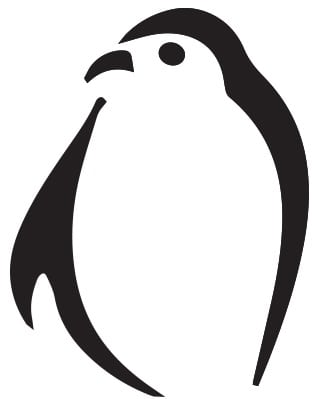 penguinicon